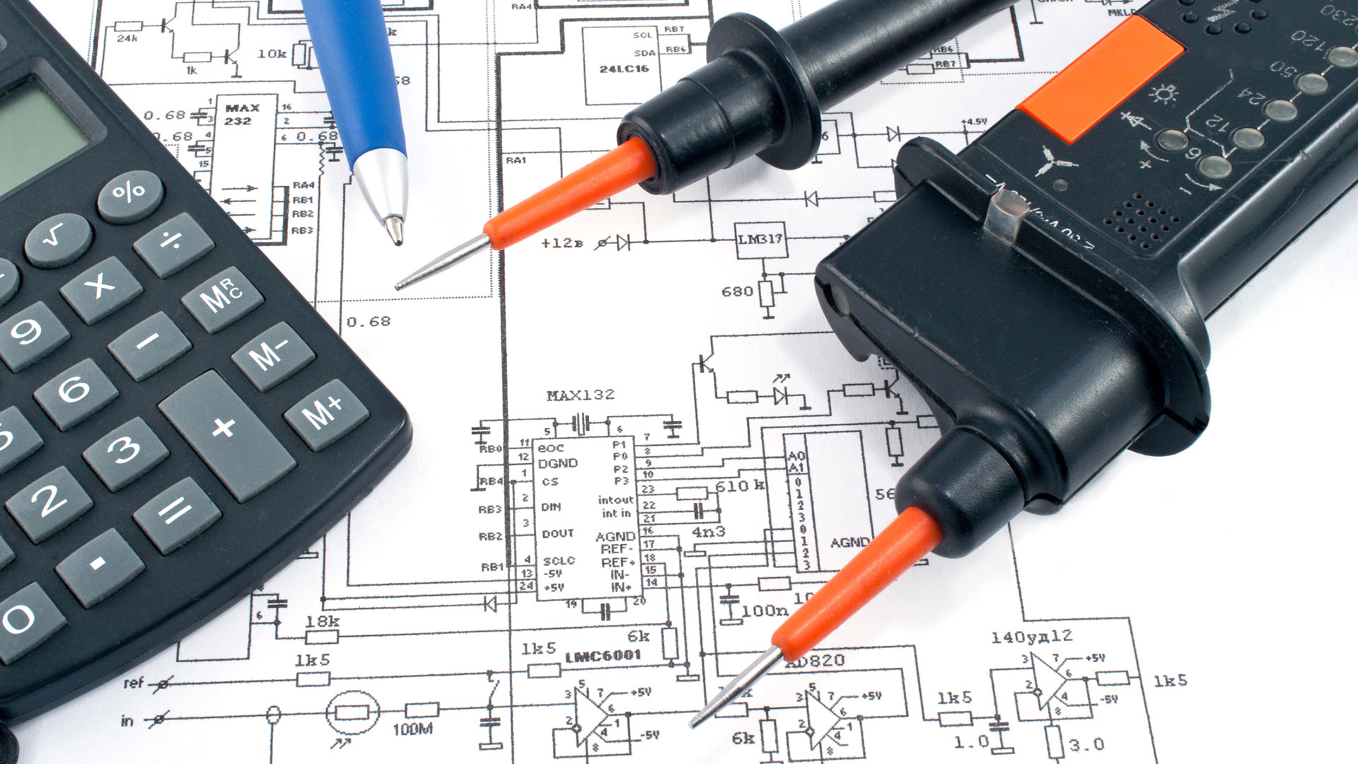 Los Alamos Electrical Faq Service Commercial Residential Schematic Diagram Wiring Electrician